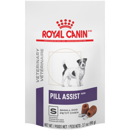 Royal Canin Veterinary Diet Pill Assist Small Dog