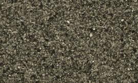 Crescent Black Pebbles 32x40