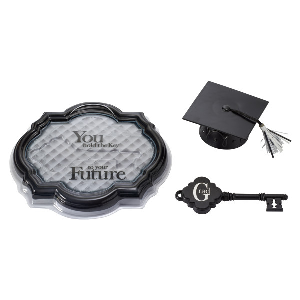 Key to Your Future DecoSet®