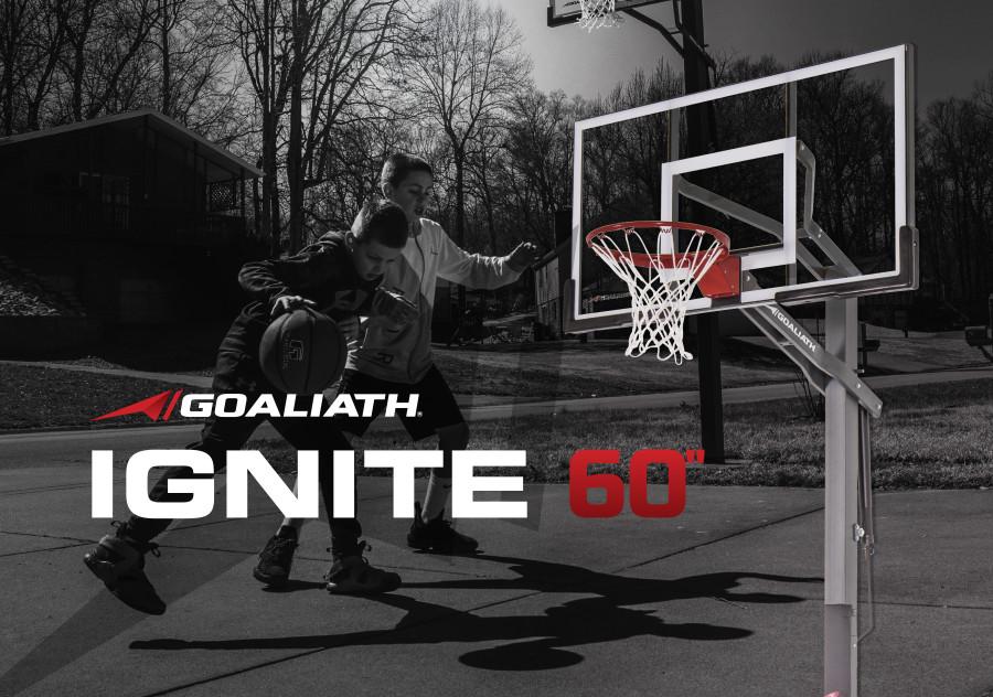 """60"""" Ignite"""