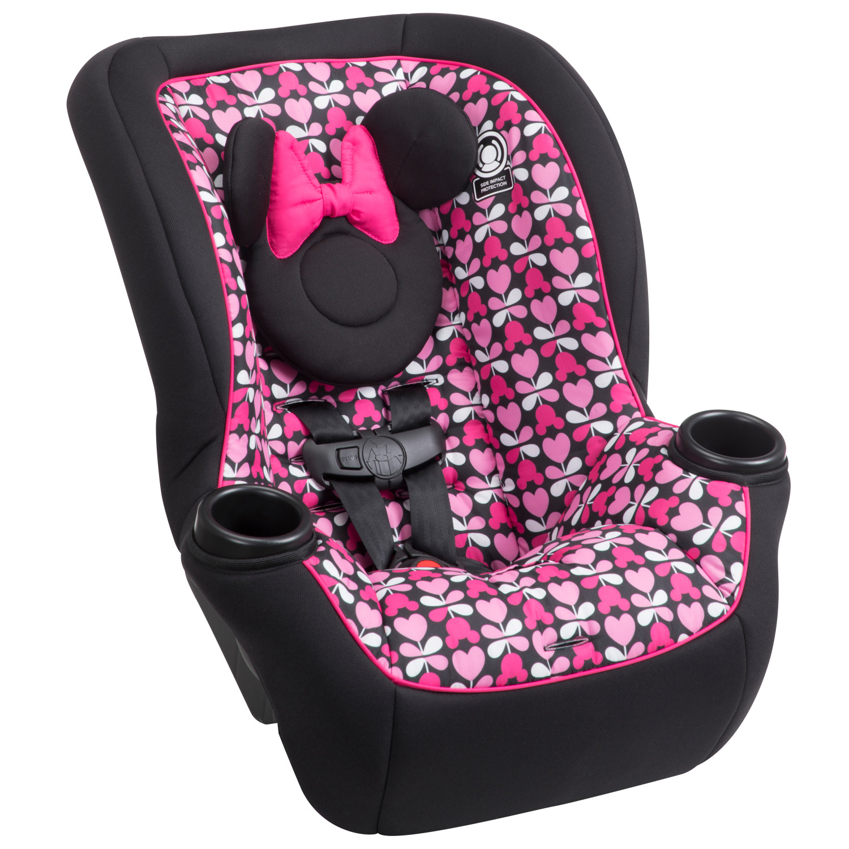 Disney-Baby-Apt-50-Convertible-Car-Seat thumbnail 4