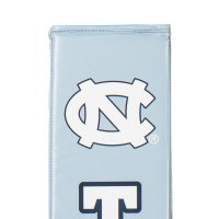 North Carolina Tar Heels Collegiate Pole Pad thumbnail 4