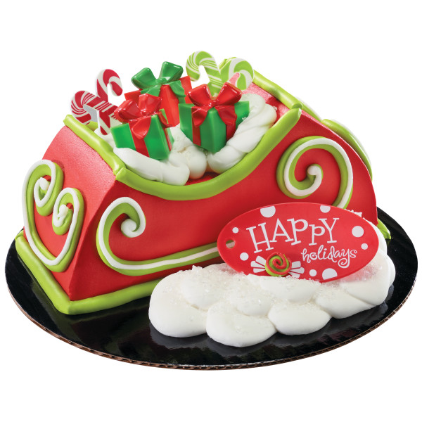 Candy Canes DecoPics®