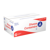 Sharps Containers - 5.4qt. - 20/Cs