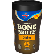 Chicken Sipping Bone Broth