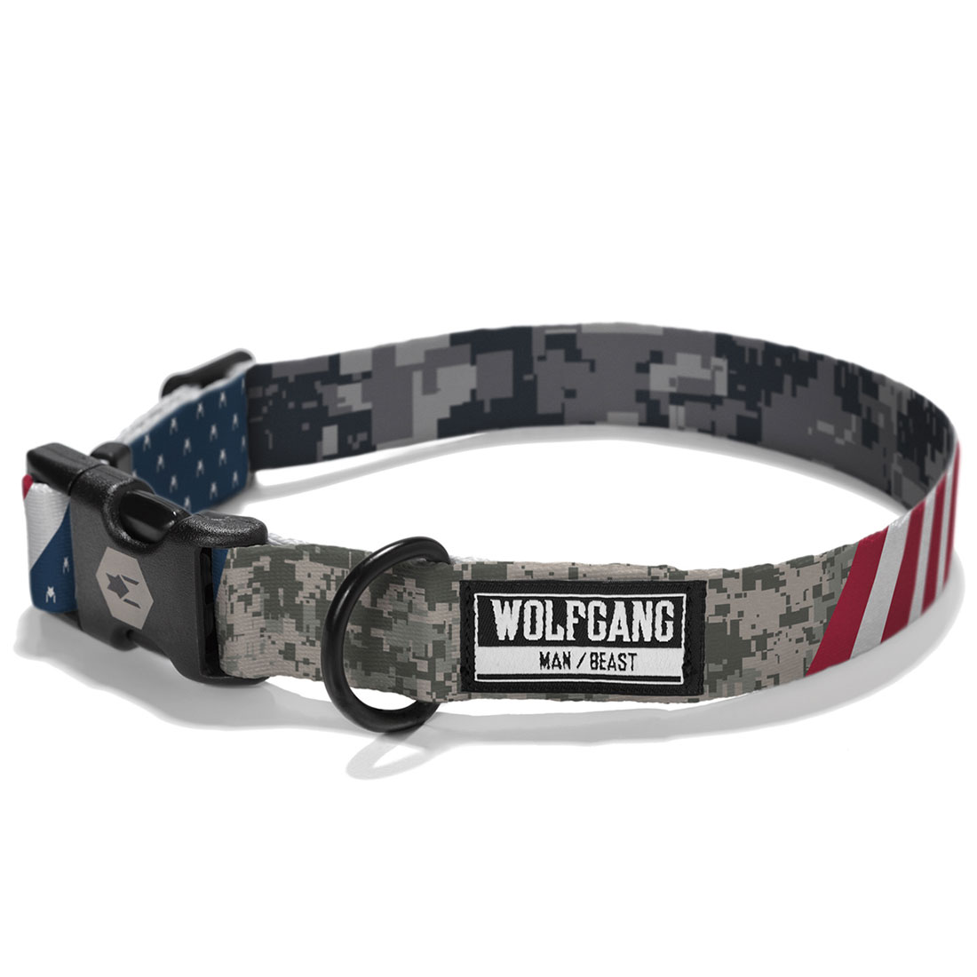 Wolfgang DigitalDog Dog Collar