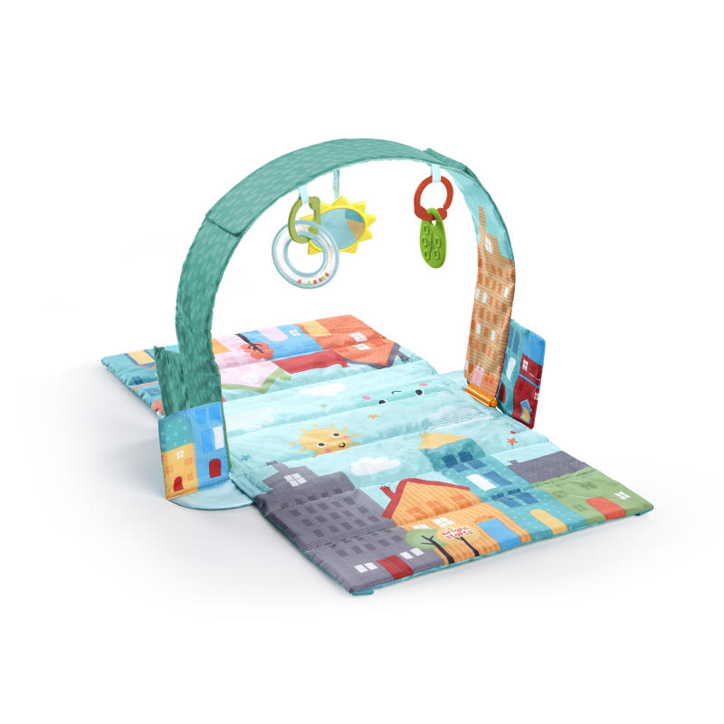 Out on the Town™ Easy Travel Playmat