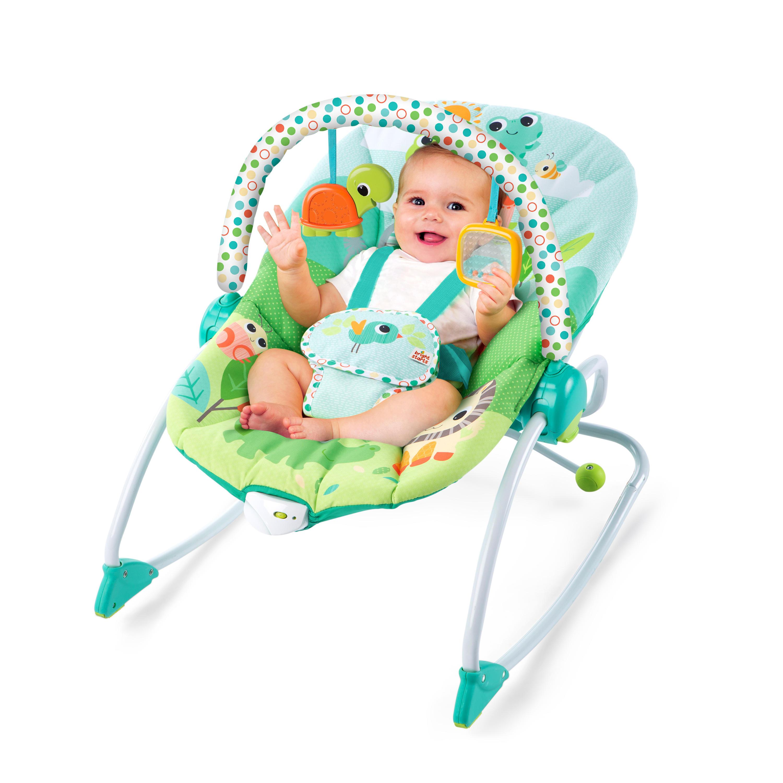 Playful Parade Baby to Big Kid Rocker™