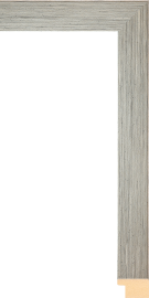 Linear Silver 1 1/4