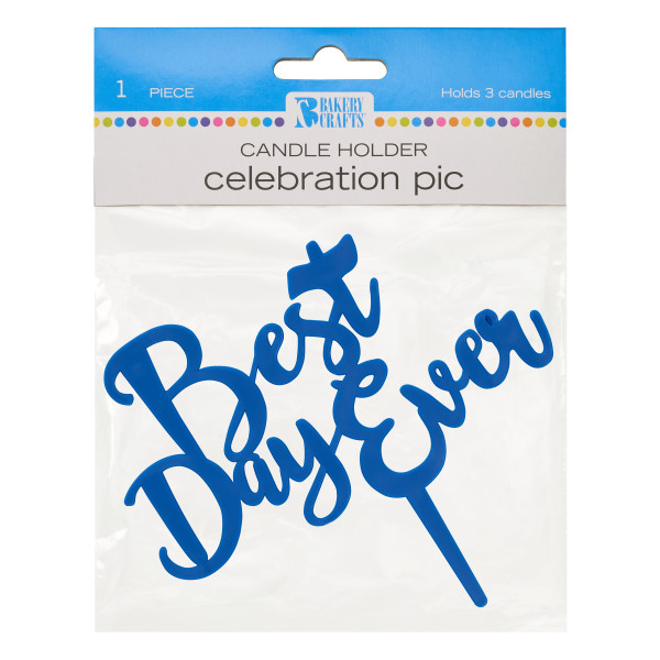 Best Day Ever Assortment Candle Holder