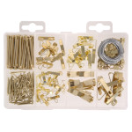 OOK Heavy Duty Picture Hanging Kits