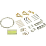 OOK Professional Mirror and Picture Hanging Kits