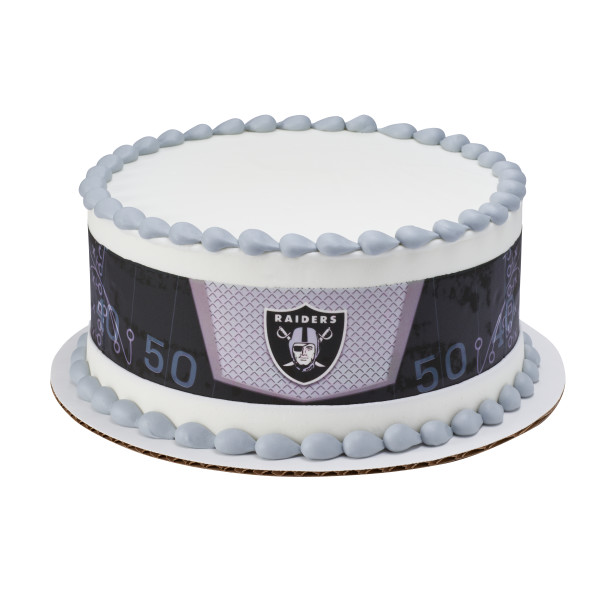 NFL Team Strips PhotoCake® Edible Image® Strips