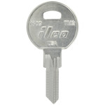 1609 TM-9 Tri-Mark Key