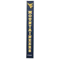West Virginia Mountaineers Collegiate Pole Pad thumbnail 2