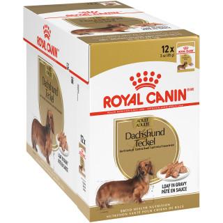 Dachshund Pouch Dog Food