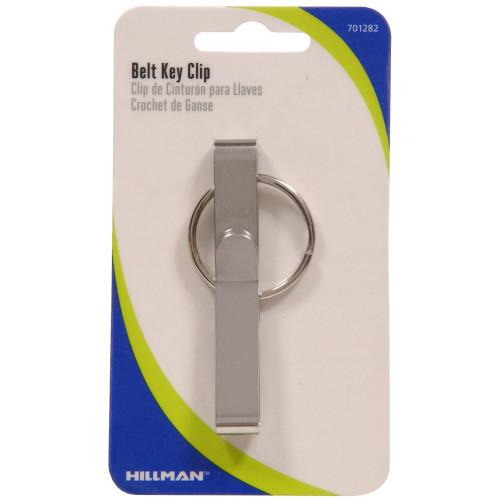 Hillman Belt Key Clip