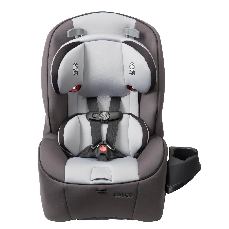 Cosco-Easy-Elite-3-in-1-Convertible-Car-Seat-Disco-Ball-Berry thumbnail 46