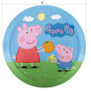 Nick Jr. Dinnerware Set, Peppa Pig, 5-piece set slideshow image 7