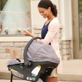 Sibby Travel System with LiteMax Infant Car Seat