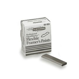 FlexiMaster Framer's Points