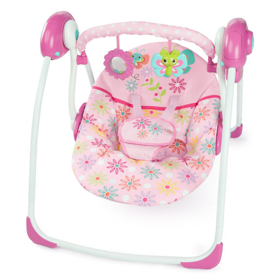 Butterfly Dreams™ Portable Swing