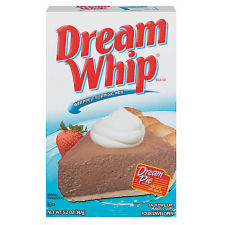 Dream Whip Whipped Topping Mix 5.2 oz Box