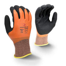 Radians RWG18 Latex Coated Work Glove