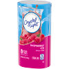 Crystal Light Raspberry Ice Powdered Drink Mix, 4ct 0.87 oz