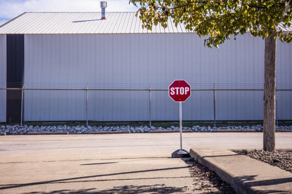 Sign Post Kit - Prefilled Base 10