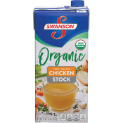 Organic Free-Range  Chicken Stock