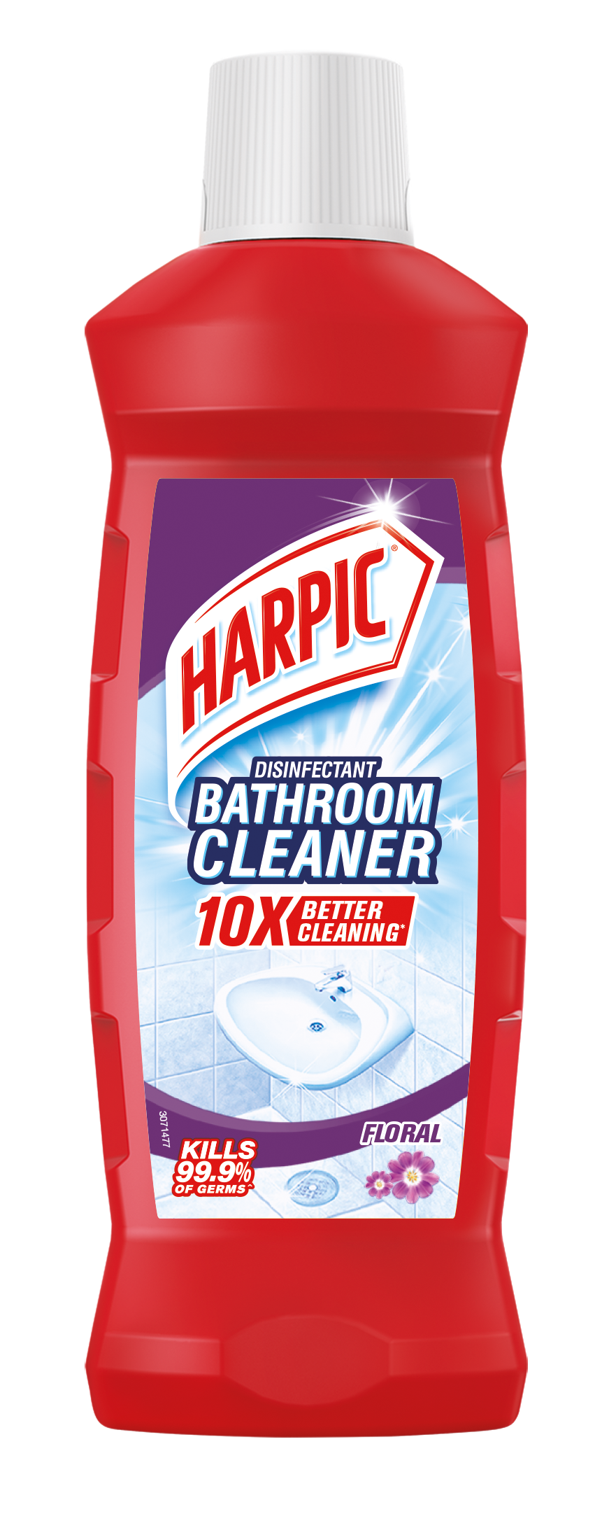 Harpic Bathroom Cleaner