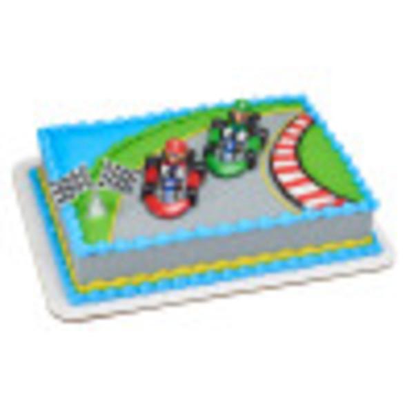 Mario Cake Decorating Kit : DecoPac