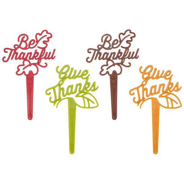Be Thankful DecoPics®