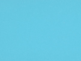 Crescent Sky Blue 32x40