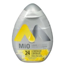 MiO Lemonade Liquid Water Enhancer