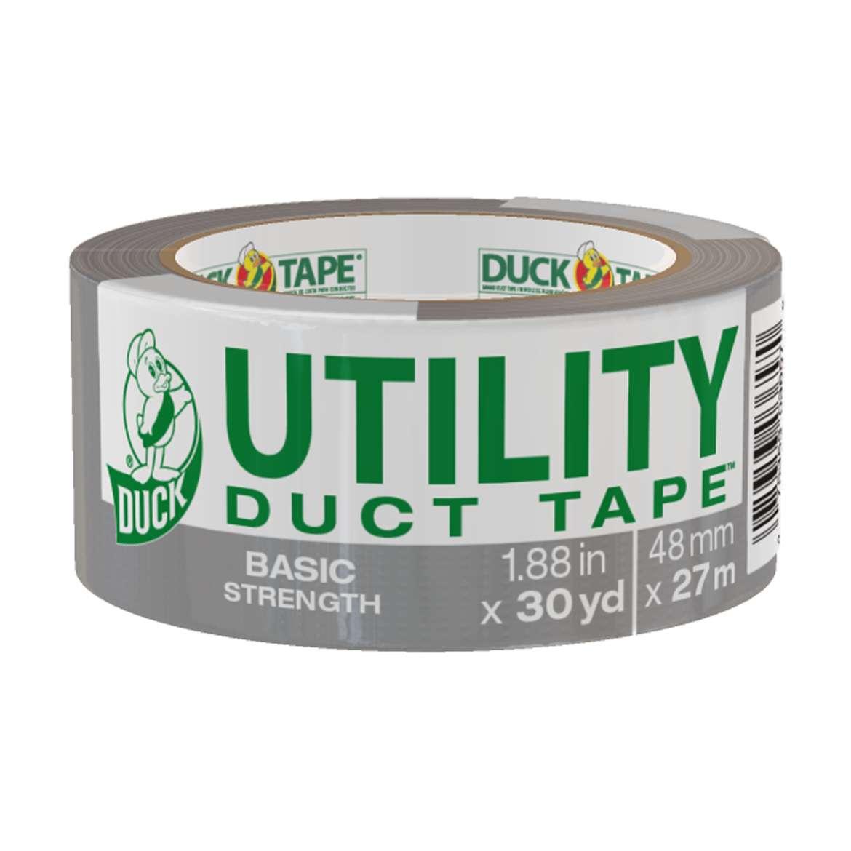 Basic Strength Duck Tape®