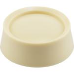 Ivory Rotary Click Knob