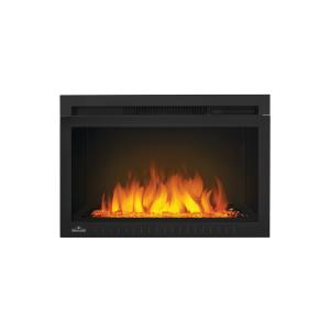 Click to view Cinema™ Glass 27 Built-in Electric Fireplace