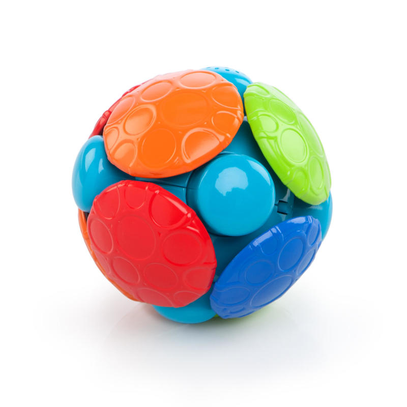 Wobble Bobble™ Sensory Ball