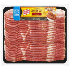 Oscar Mayer Center Cut Bacon 17 oz