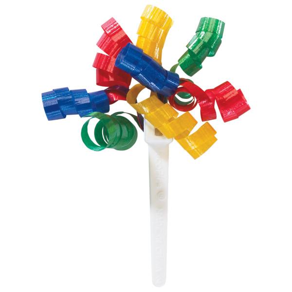Small 4-Color Primary Ribbon DecoPics®