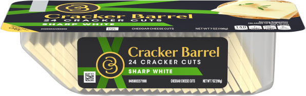 Sharp White Cheddar