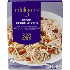 LIMONE CHICKEN LINGUINE