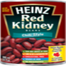 Heinz Red Kidney Beans, Chili Style