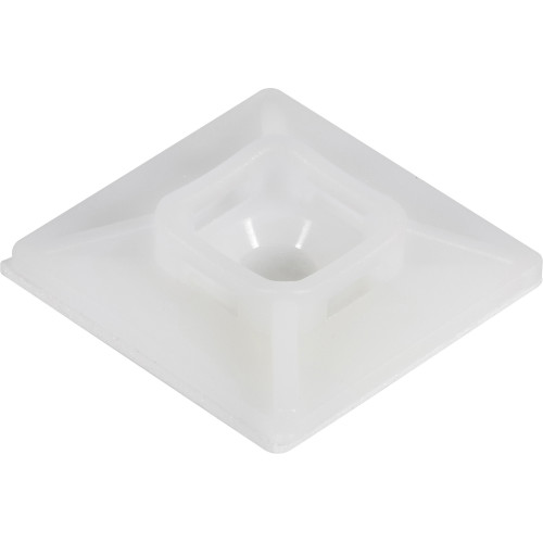 Adhesive Mounting Base (1-1/8
