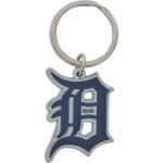 MLB Detroit Tigers Key Chain