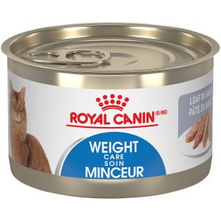 SOIN MINCEUR PÂTÉ EN SAUCE – nourriture en conserve pour chats