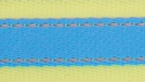 Pro Reflective Adjustable Dog Collar