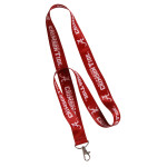University of Alabama Lanyard
